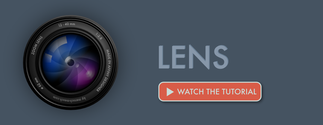 SLIDER IMAGE LENS TUTORIAL