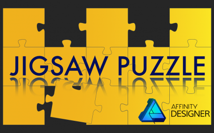 AD JIGSAW PUZZLE SAMPLE